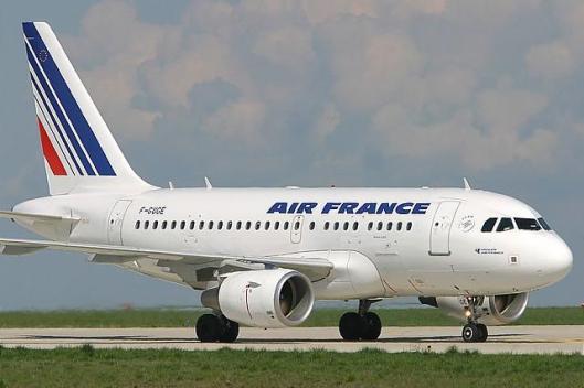Airfrance_aviao