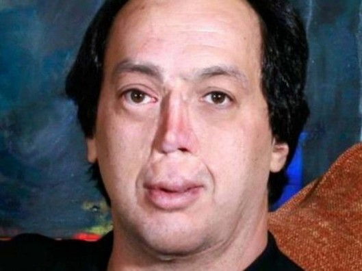 Howard-shulman-mundo-bizarro