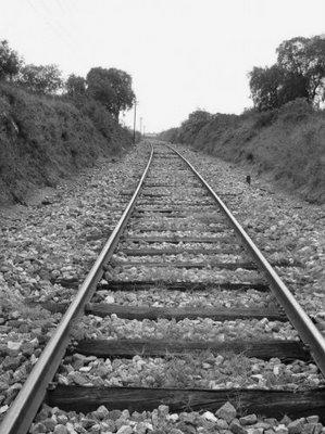 Linha-de-caminho-ferro