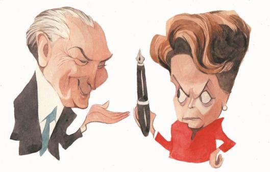 Dilma_temer_caricatura