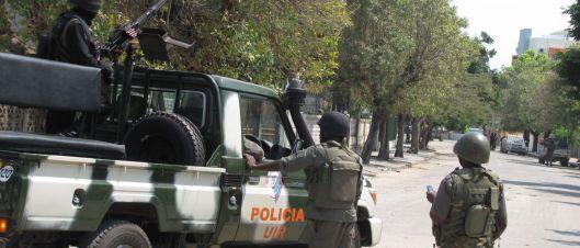 Policia_mocambique