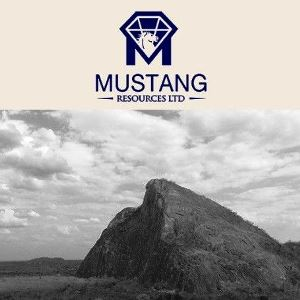 Mustang-Resources