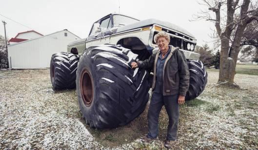 Agricultor-americano