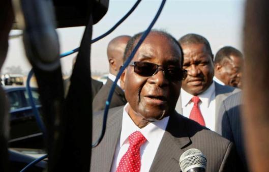 Robert-Mugabe-zimbabwe