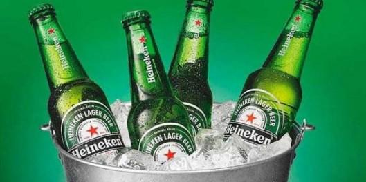 Heineken-garrafas
