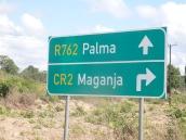 Maganja, uma aldeia do distrito de Palma, já foi alvo dos ataques dos malfeitores
