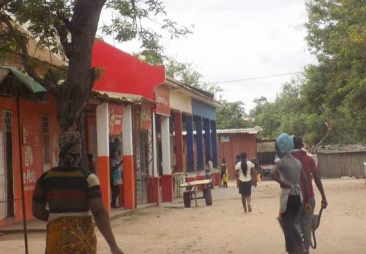 Vila da Moamba